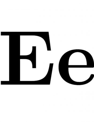 Lista pictorilor romani – semnaturi pictori – litera E