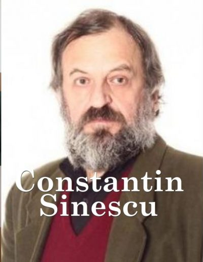 Constantin Sinescu