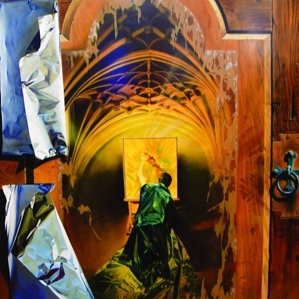 """""""Poarta Purgatoriului"""" de Nicolae Maniu"""