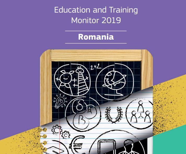 Instruirea profesorilor romani, deficitara in training practic, spune  Comisia Europeană. Descarca si citeste raportul.