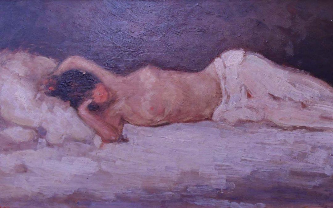 Picturile lui Nicolae Grigorescu, din nou pe val: tranzactii de jumatate de milion de euro