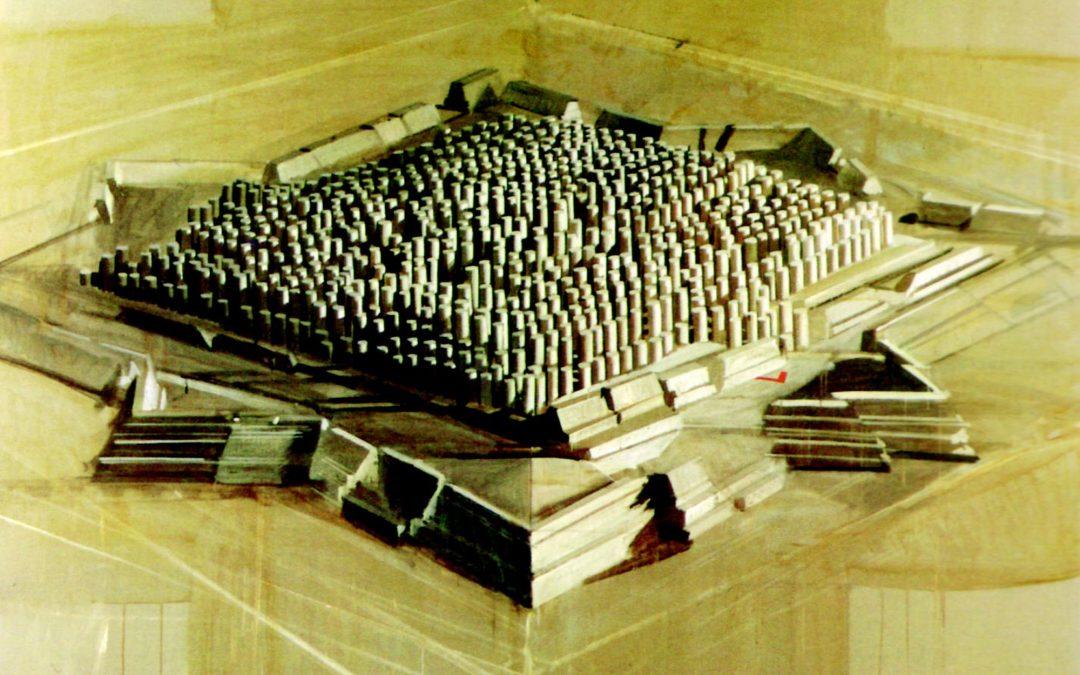 Un mare eveniment artistic Expoziţia Damian – 96