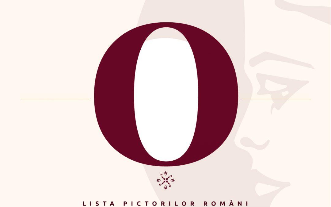 Lista pictorilor români – semnături pictori – litera O