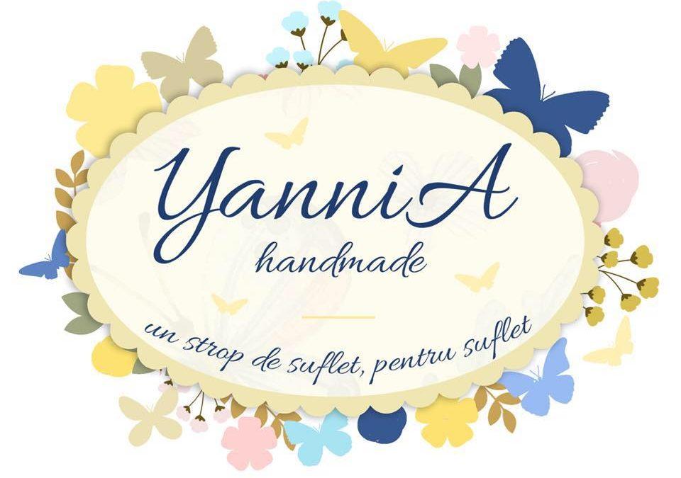 Cine se afla in spatele bijuteriilor YanniA
