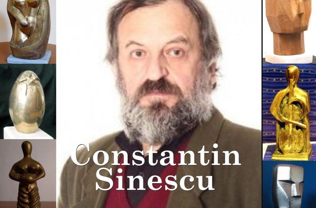 Profil de artist – Constantin Sinescu