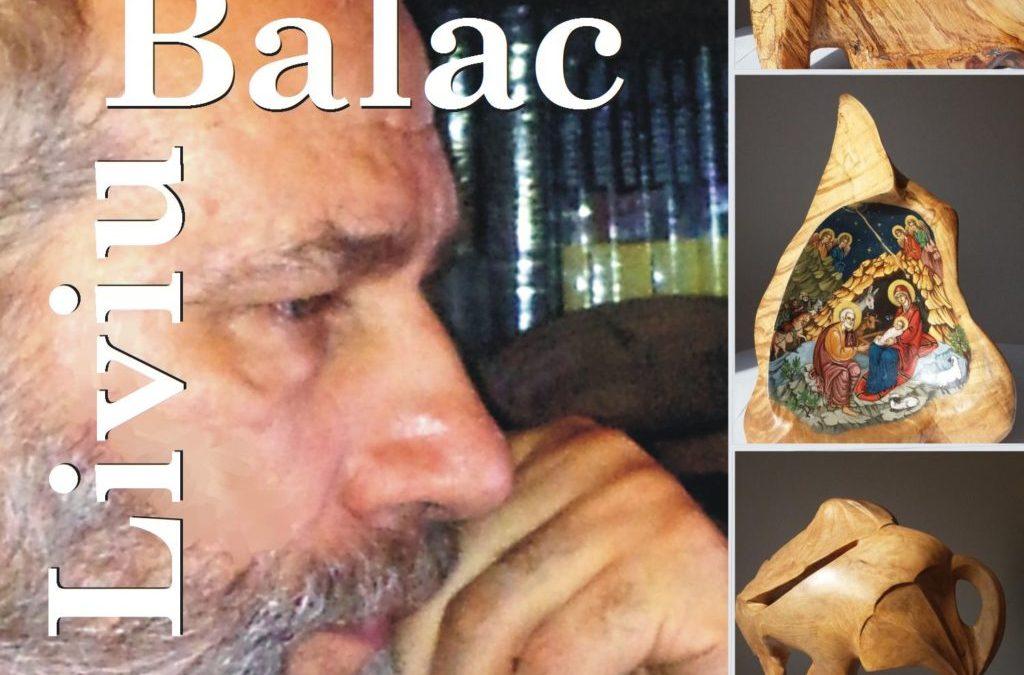 Liviu Balac