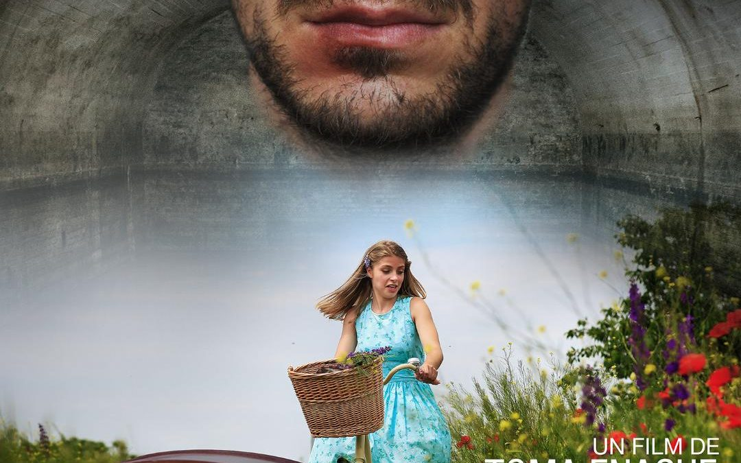 """Cand si unde are loc premiera filmului """"Intre chin si Amin"""", cu Kira Hagi"""