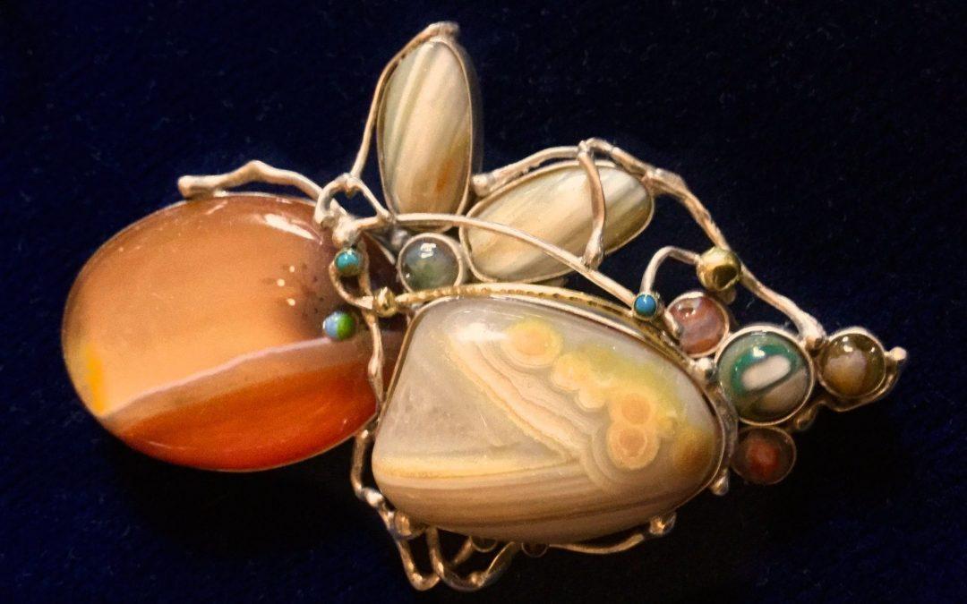 Inefabilul artei bijutierului Marian Nacu