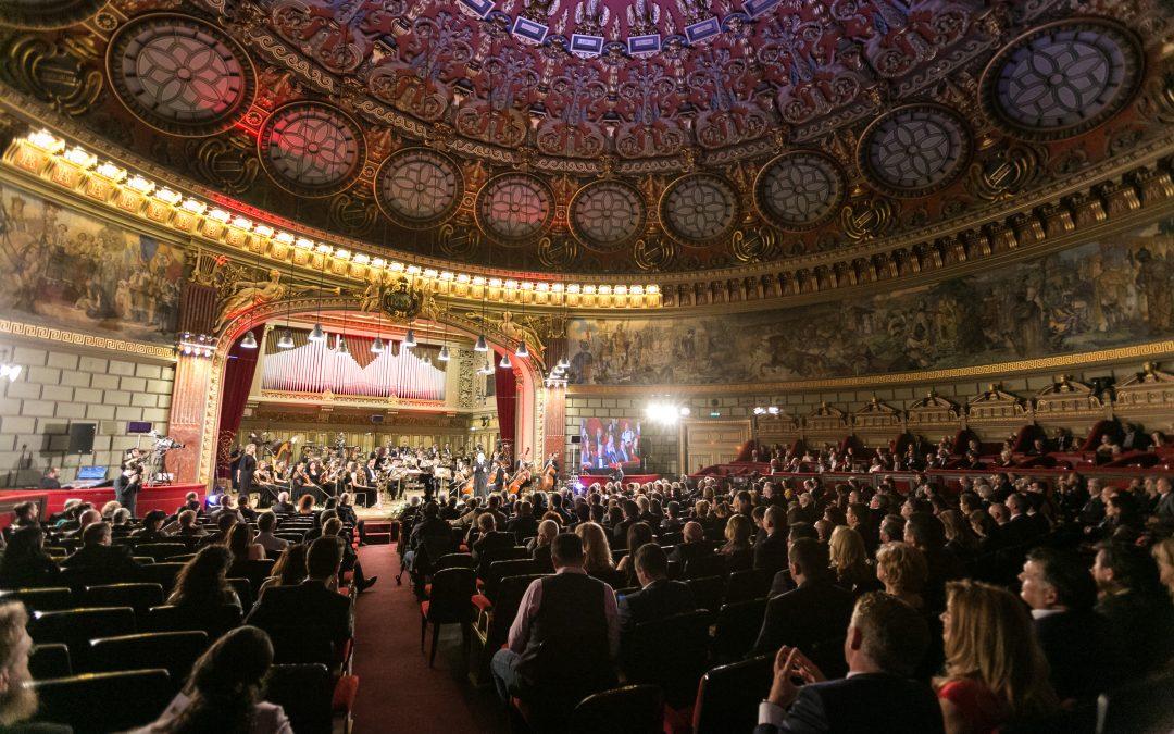 Gala Premiilor Constantin Brâncoveanu s-a incheiat. Felicitari, Fundatia Alexandrion