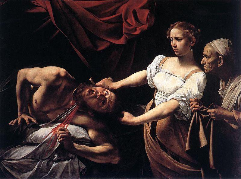 Tablou atribuit lui Caravaggio, vândut cu peste o suta de milioane de euro