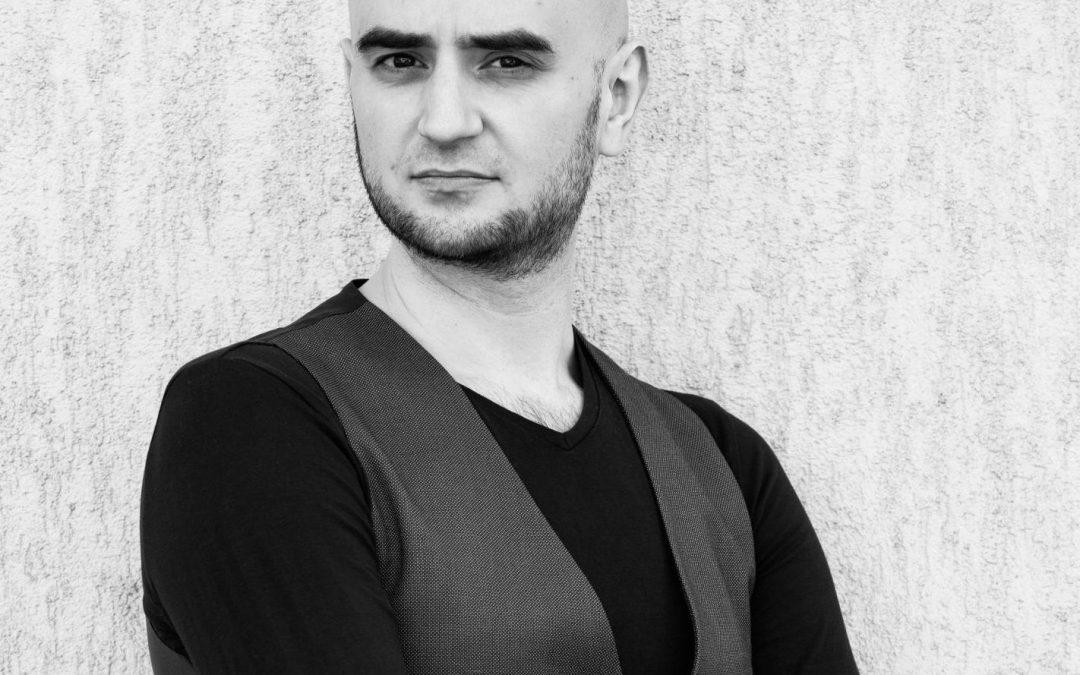 Kristian Dimofte Kady's
