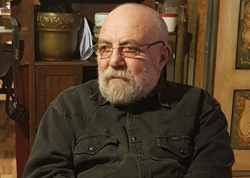 Dumitru Macovei